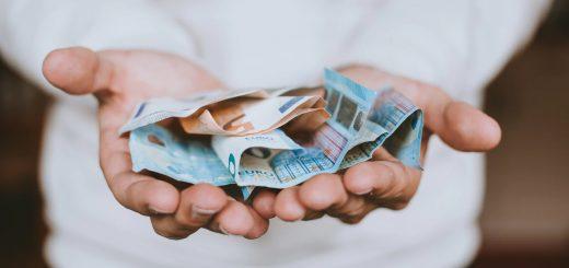 Besparen op de vermogensrendementsheffing