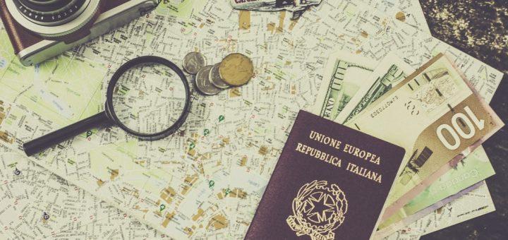 valutarisico afdekken